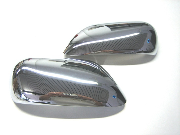 Mirror Backcover Chrom X300 X308 Xk Jaguar Shop Com