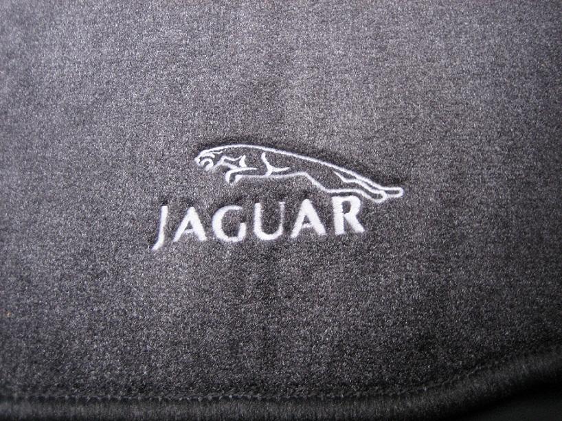 Trunk Floor Mat Jaguar Shop Com