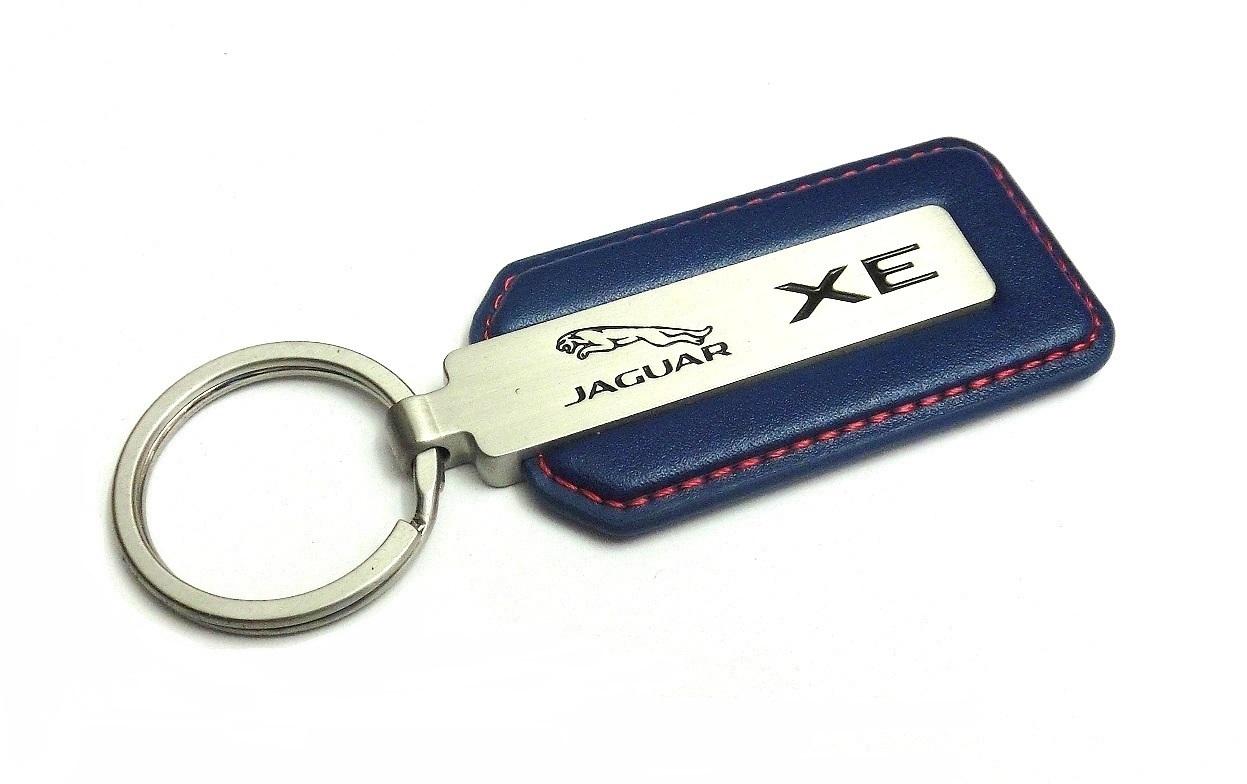 Jaguar XE Key Ring