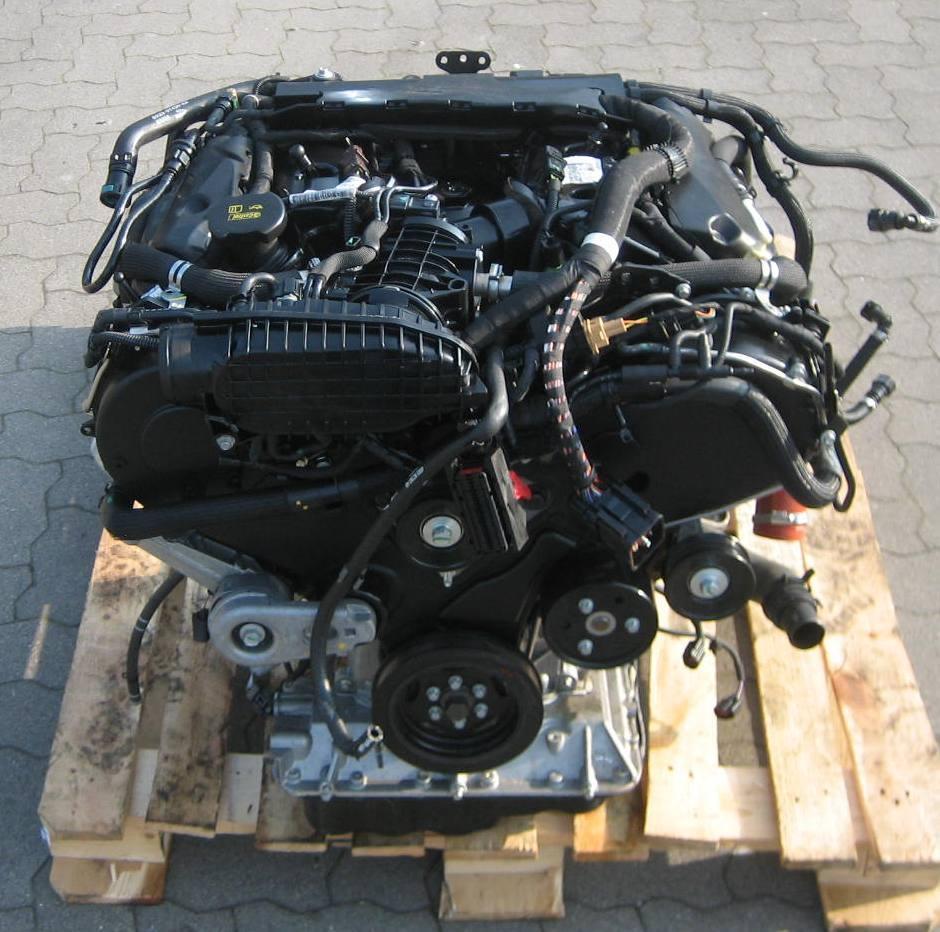 3 0l V6 Diesel Engine