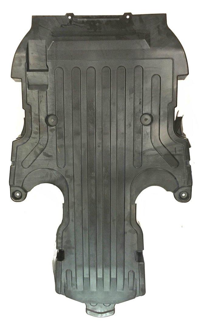 Jaguar E Pace >> Engine undertray Diesel - Jaguar-Shop.com
