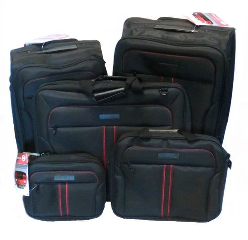 F-Type Luggage Set - Jaguar-Shop.com 33a24bba6